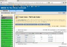 Creating and Printing Grade Reports