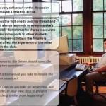 Teaching Online – A Case Study (#2)