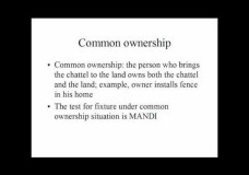 Real Estate 101 – Real Estate Principles – Chapter 1 Lecture