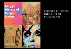 Influence of Modern Art