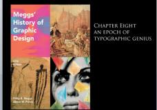 An Epoch of Typographic Genius
