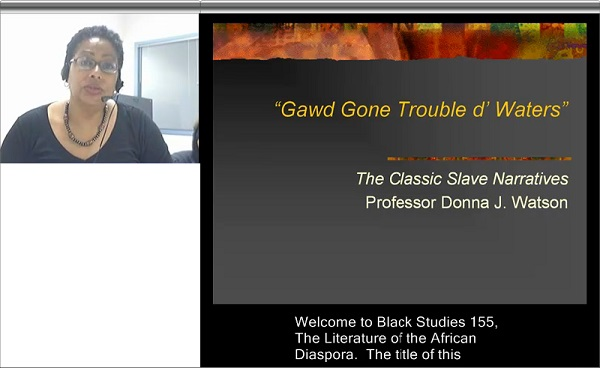 the classic slave narrative essay Slave narratives contains a chronology of events in the history of slavery, as well as biographical and explanatory notes and an essay on the texts the editors of this volume are william l andrews , e maynard adams professor of english at the university of north carolina at chapel hill, and henry louis gates jr , web du bois professor of.