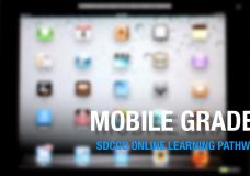 Mobile Grades