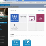 Creating Your Blackboard Social Profile and MyEdu Account