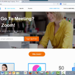 Synchronous Collaboration With Zoom – Starting and Moderating Zoom Sessions