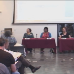 Online Student Panel Feedback – 2014