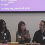 SDCCD Distance Education Summit 2015 – Online Student Panel